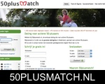 50plus match.nl