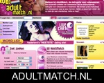 Sex dating bij Adultmatch