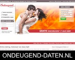 ondeugende dating