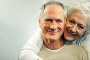 Senioren dating voor 40 en 50 plussers